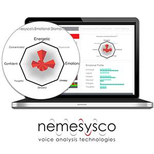 Nemesysco Layered Voice Analysis