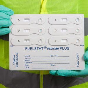 Fuelstat fuel test kit