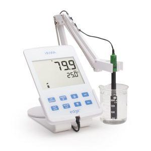 HANNA Instruments edge Dissolved Oxygen meter