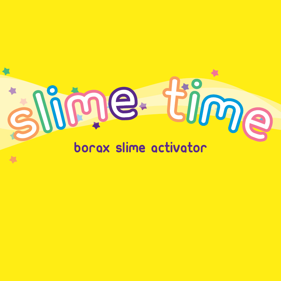 how to make borax activator for clear slime