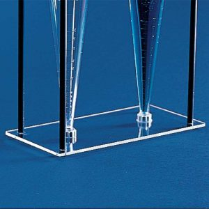 'Imhoff' SUPPORT STAND  to suit Sedimentation Cones Cat. 1055   | 2 place