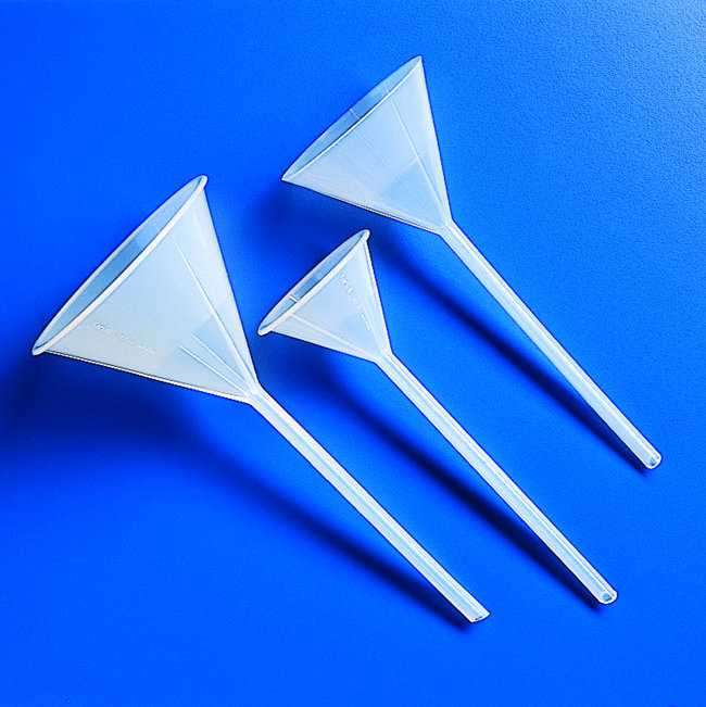 LONG STEM FUNNELS PP   | 78.5 mm