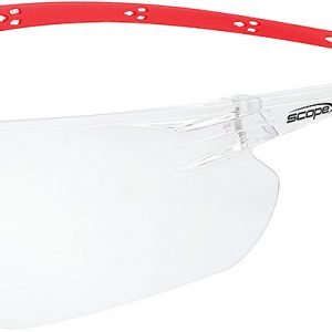 Scope Helium the world's lightest safety glasses