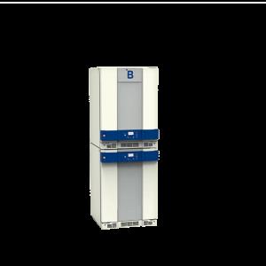 121L/121L Laboratory Refrigerator/Freezer   Model LF 260