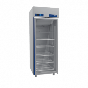 670L Stainless Steel Pharmacy Refrigerator