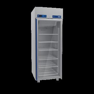 670L Stainless Steel Pharmacy Refrigerator